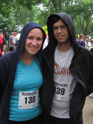 Kim and Steven My Waterloo Days 5K