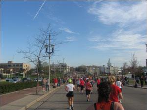 Wisconsin Half Marathon