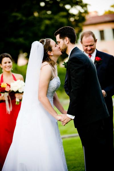 Wedding Ceremony Wording