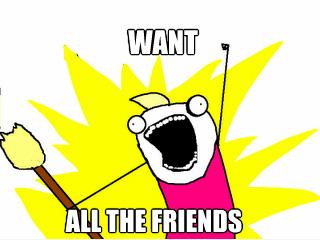 wantallthefriends