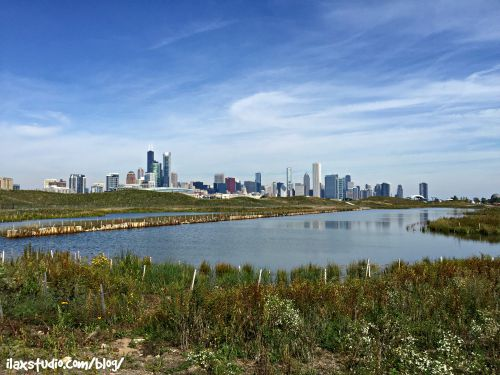 150924ChicagoviewfromNortherlyIsland